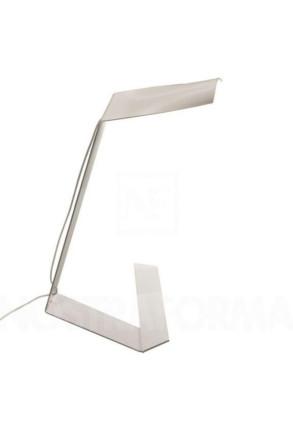Elle T1 Albă - Lampă de masă