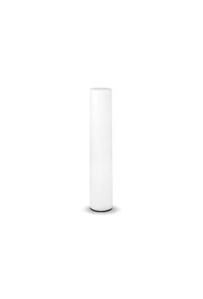 Fity 160 - Lampadar alb cilindric