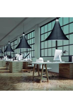 Flux M - Lampă suspendată de birou
