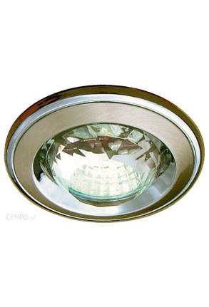 SSO-01 II - Spot încastrat cu centru care imită cristalul