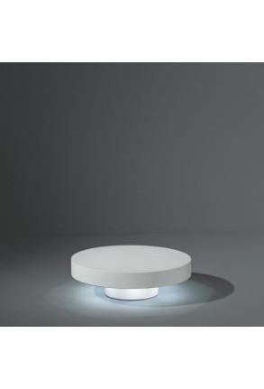 Skifv low - Lampadar alb