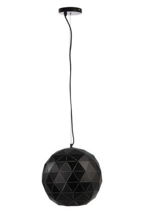 Asterope 400 - Pendul rotund cu forme tridimenisionale