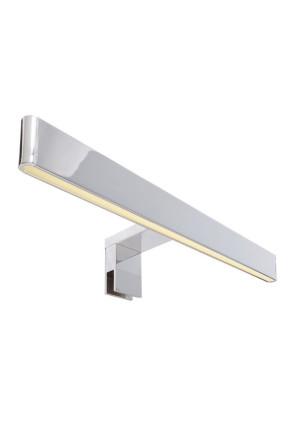 Spiegel Line I - Aplică de baie liniară modernă din aluminiu