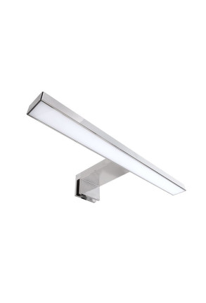 Talitha I - Aplică de baie liniară minimalistă din plastic