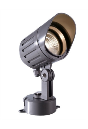 Power Spot Cob V WW 2700 K - Proiector negru ajustabil
