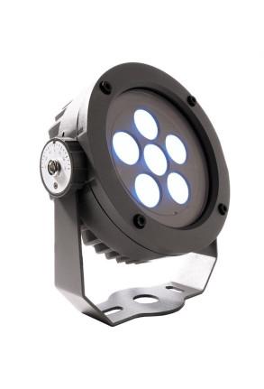 Power Spot II 6000 K - Proiector rotund din aluminiu