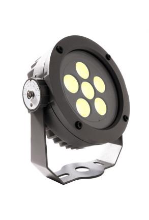 Power Spot II 3000 K - Proiector rotund din aluminiu