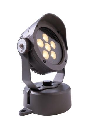 Power Spot V 3000 K - Proiector rotund din aluminiu