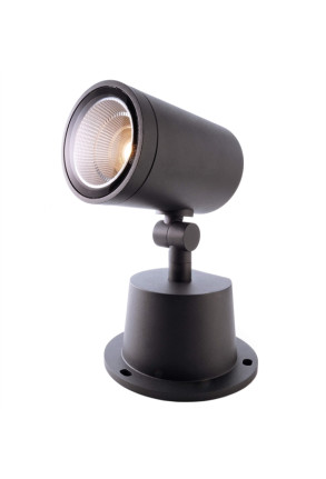 Power Spot Mobby - Proiector cilindric ajustabil