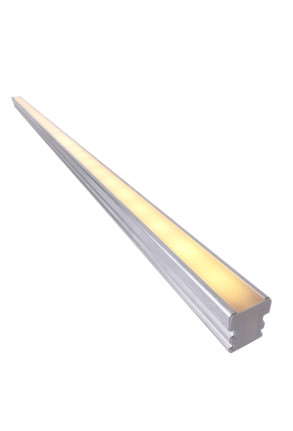 Sagittae 2000 - Profil liniar încastrat in paviment