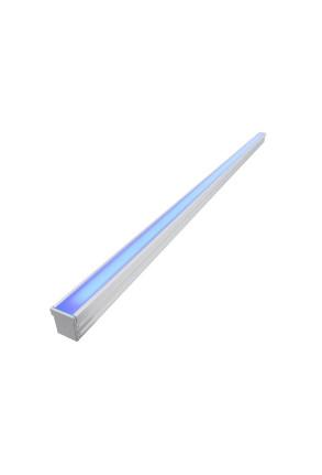 Sagittae 1000 RGB - Profil încastrat in paviment