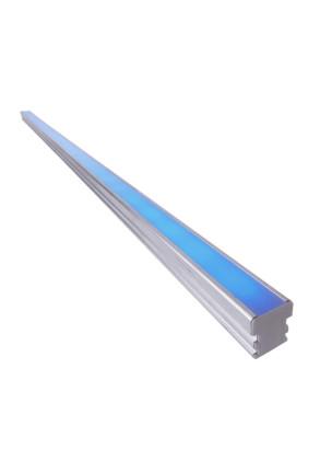 Sagittae 2000 RGB - Profil liniar încastrat in paviment