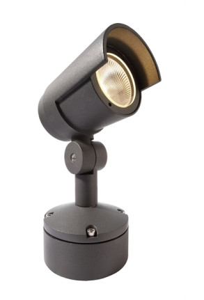 Keid III - Proiector negru ajustabil