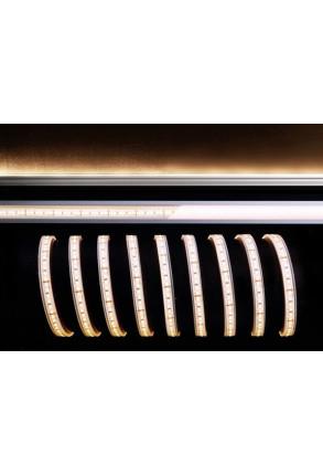 Bandă LED 3528 180 2700K 24 V Silicon