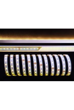 Bandă LED 5050 RGB+4200K 70W 24 V Silicon
