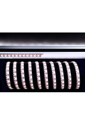 Bandă LED 5050 72 6000K 12 V Silicon