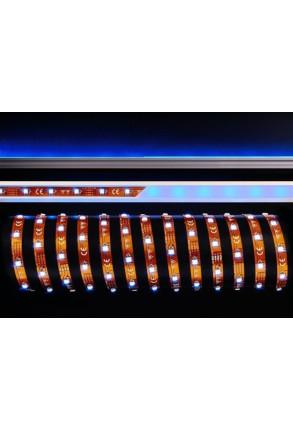 Bandă LED 5050 Cupru 28W RGB 12 V