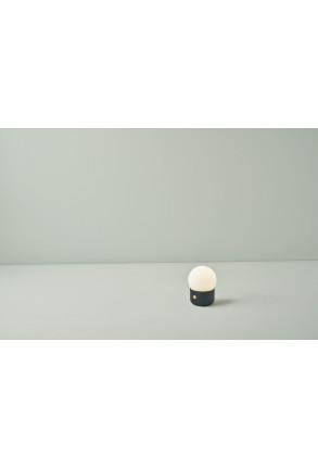 Kup Camp - Lampă portabilă neagră