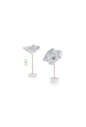 LaFleur - Lampă portabilă gri