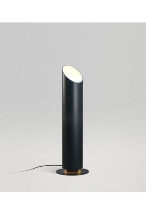 Elipse P 79 - Lampadar negru sau maro cilindric