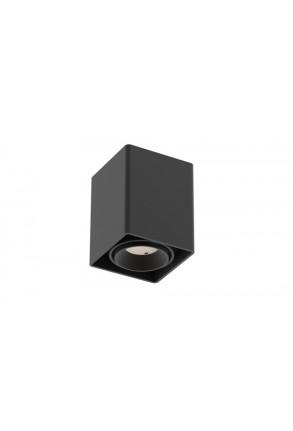 Martorell Cube 3000 K - Spot aplicat parelelipipedic negru sau alb