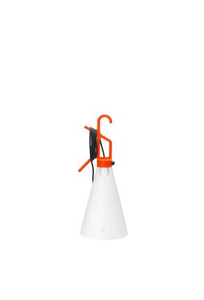 Mayday - Lampă portabilă portocalie