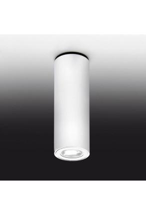 Kronn 20 - Downlight cilindric alb