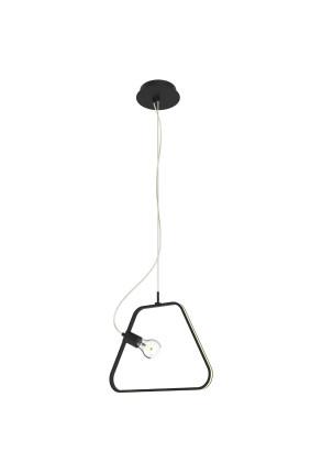 Ikaria II - Pendul negru în formă de trapez luminos