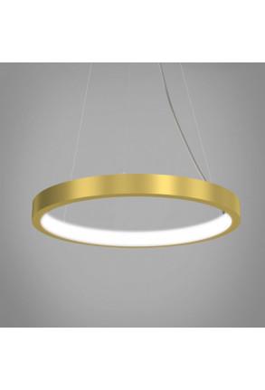 Morfi Big 1 In - Lampă suspendată de birou circulară
