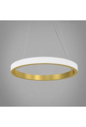Morfi Big 1 Out - Lampă suspendată de birou circulară
