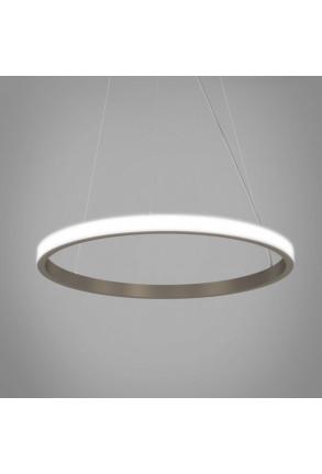 Morfi Medium 1 Out - Lampă suspendată de birou circulară