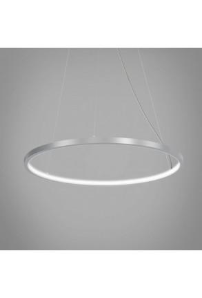 Morfi Small 1 In - Lampă suspendată de birou circulară