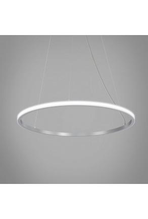 Morfi Small 1 Out - Lampă suspendată de birou circulară