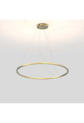 Morfi Small 1 Up - Lampă suspendată de birou circulară