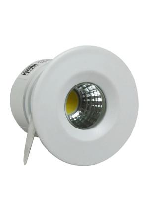 SH-14 - Spot încastrat rotund cu LED