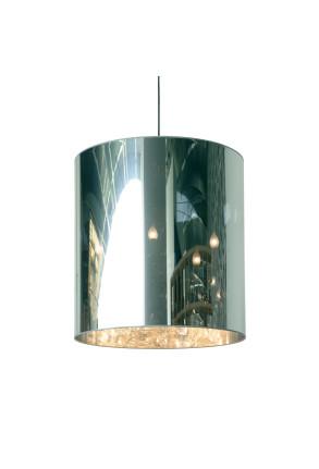 Light Shade - Pendul cu candelabru ascuns