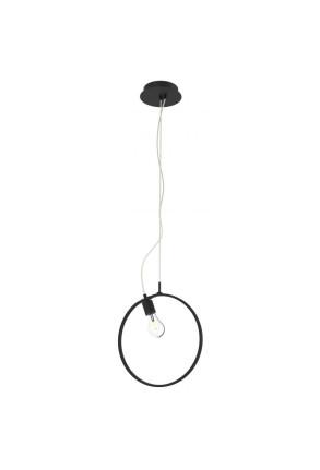 Skiros II - Pendul negru în formă de cerc luminos