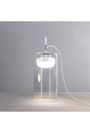 Diver T3 Alb - Lampă de masă